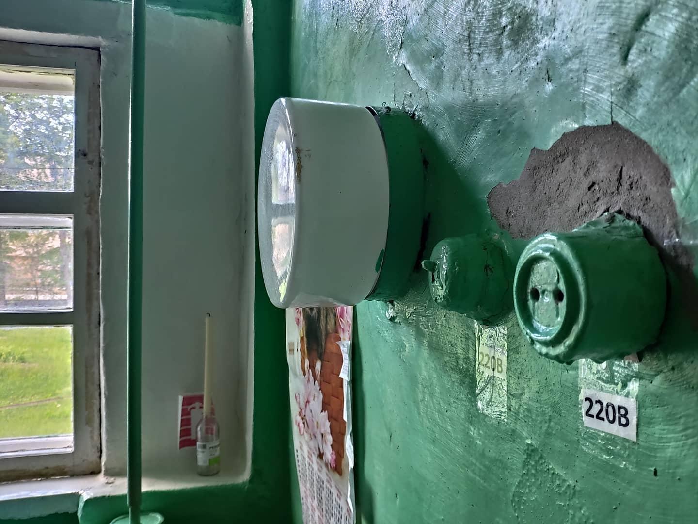 На Луганщине 3 из 8 мест, предлагаемых для обсервации, существуют только на бумаге (Фото)