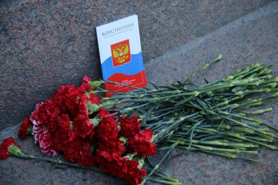 Жителей ОРДЛО пригласили голосовать за поправки к российской конституции