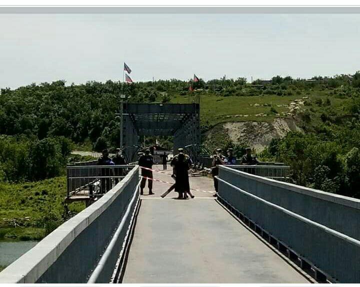 В Луганск через Россию. Как не платить пограничникам штраф при въезде в Украину