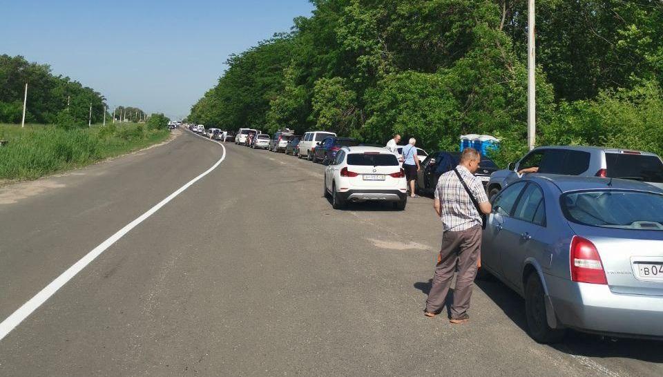 Украинская сторона открыла КПВВ, а «ЛДНР» – нет. Что происходит на лини разграничения