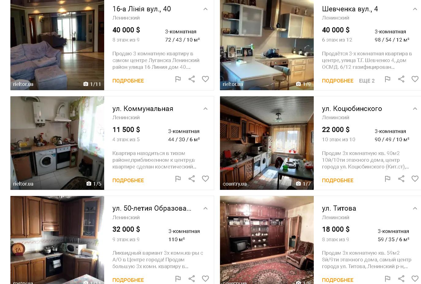 Как в 2020-м продать квартиру на неподконтрольной территории. Подводные камни и лайфхаки