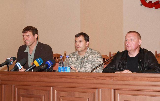 Задержали одного из ключевых организаторов «референдума» в Луганской области