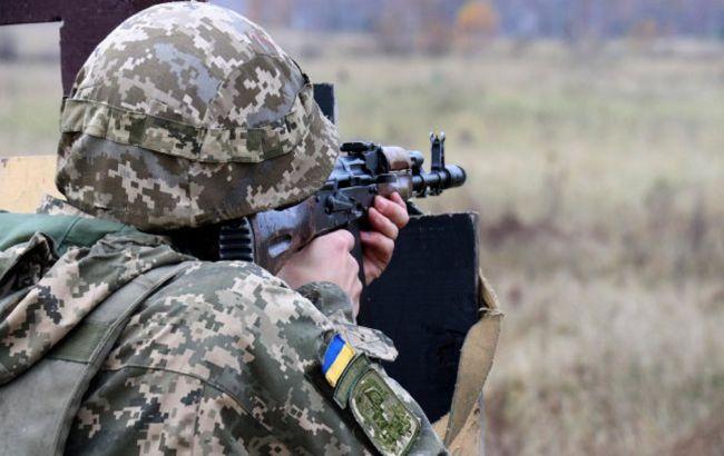 На Донбассе началось всеобъемлющее перемирие