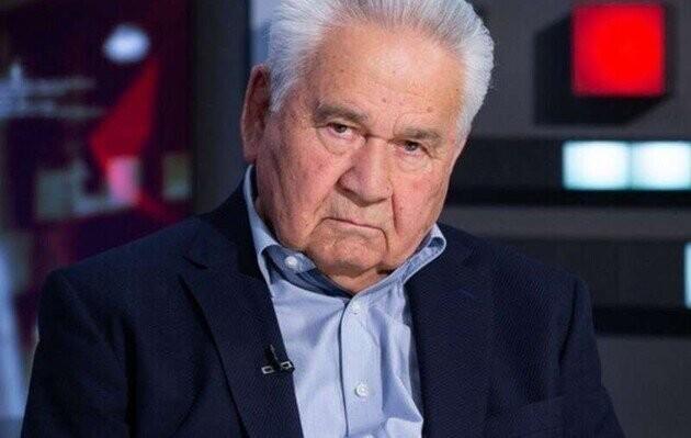 Фокина, который не увидел подтверждений войны между Россией и Украиной, уволили из ТКГ