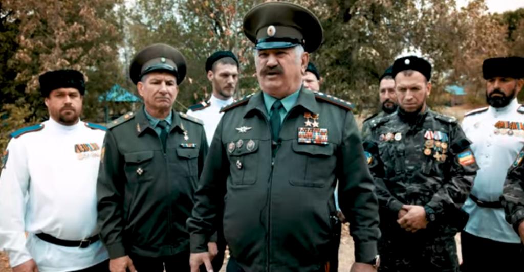 Козицын оправдывается, что не собирается устраивать переворот в «ЛНР». ВИДЕО