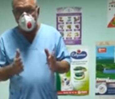 Будет хуже – вызывайте скорую. В Луганске пациентов с пневмонией отправляют лечиться дома