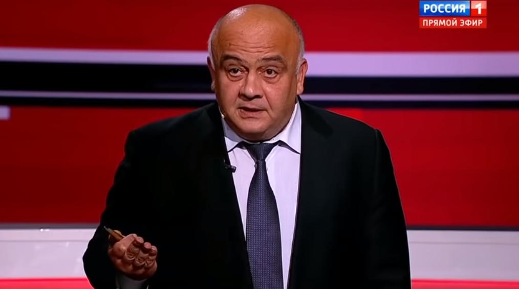 Пневмония – приговор. Килинкаров на российском телевидении рассказал об эпидемии в Луганске