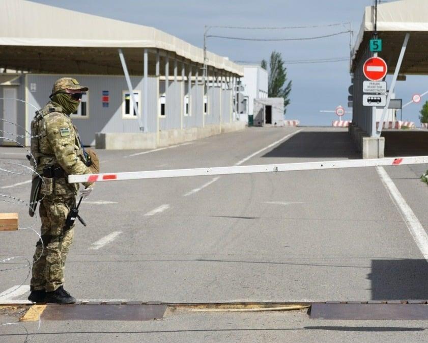 КПВВ на Донбассе в привычном режиме не заработают никогда, — Гармаш