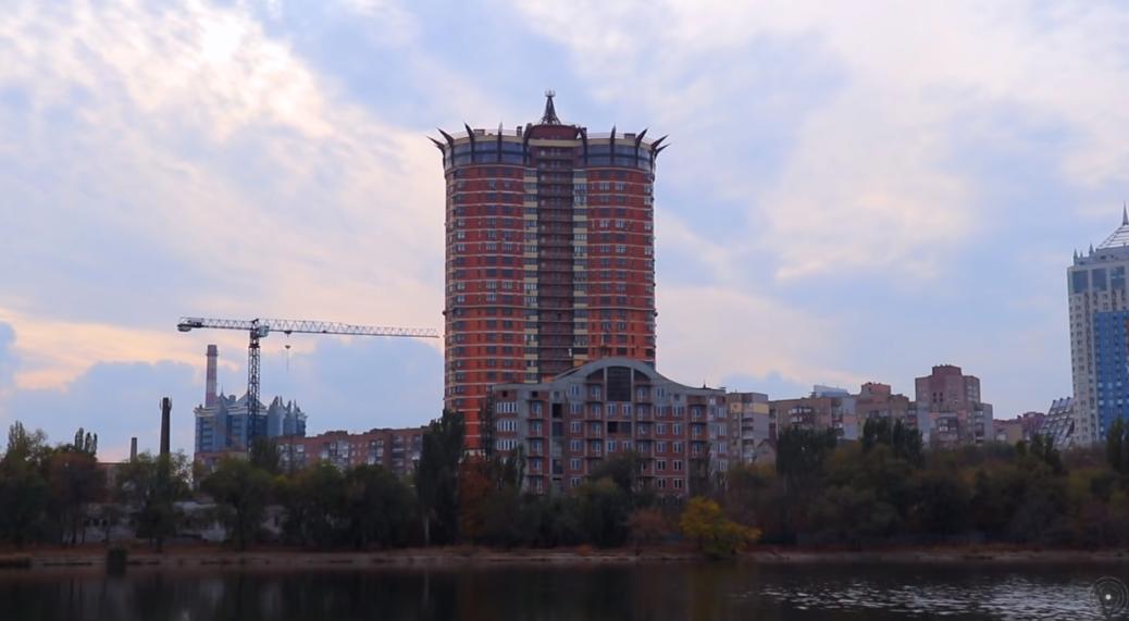 Блогер показал, как бы выглядел Донецк, если бы не война