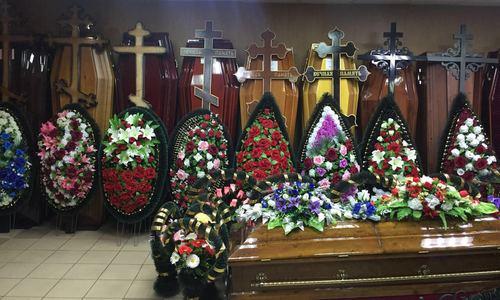 «ДНР» создала «государственное» похоронное бюро