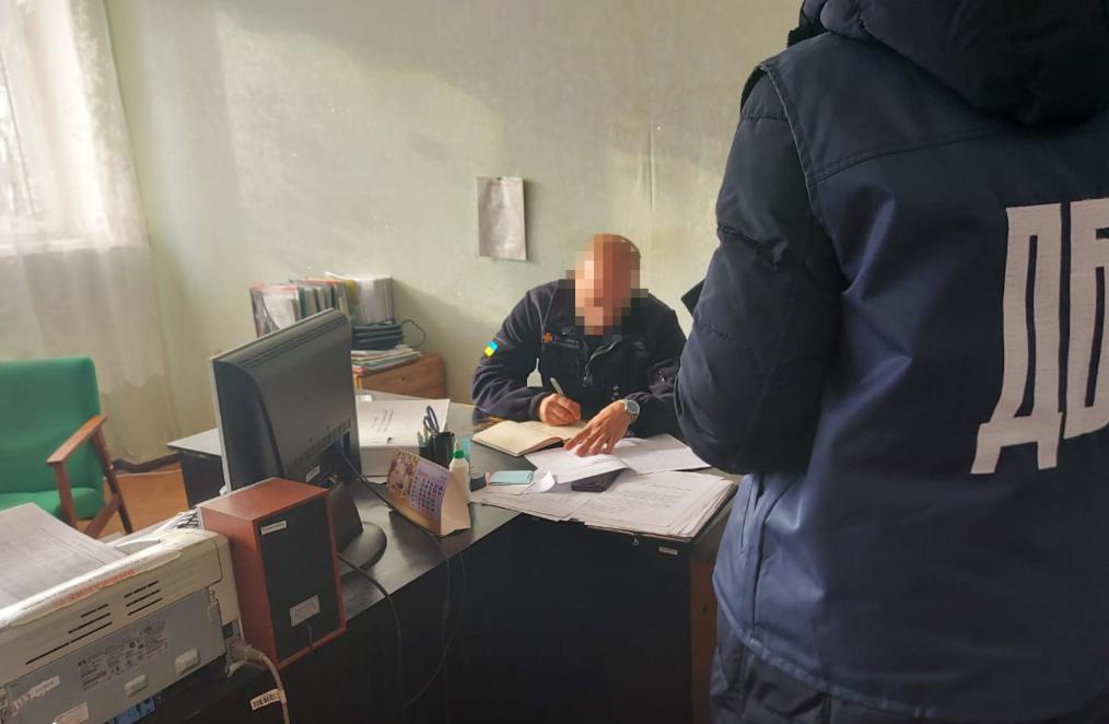 Крали горючее. ГБР увидело вину спасателей при тушении пожаров на Луганщине