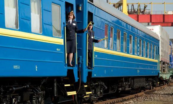 В Луганской области планируют соединить две железнодорожные ветки новой линией