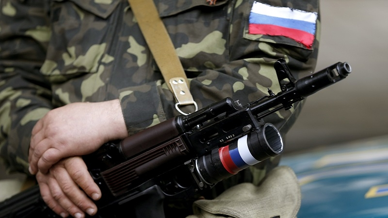 Правозащитники узнали, что «ЛДНР» готовятся к активизации боевых действий