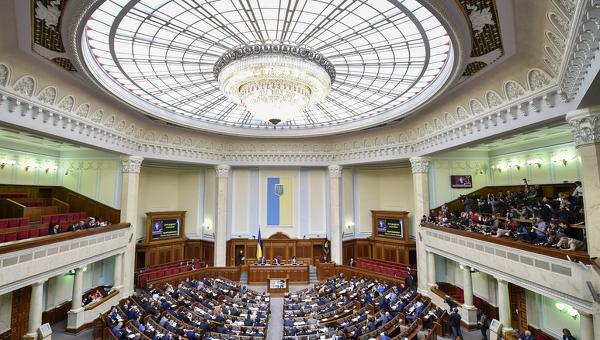 Рада продлила действие закона об особом статусе Донбасса. Что это значит для людей, живущих в оккупации