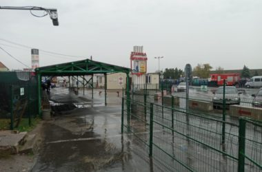 Нарушение международного права и свобод граждан. В МинВОТ отреагировали на блокировку КПВВ «Станица Луганская» боевиками