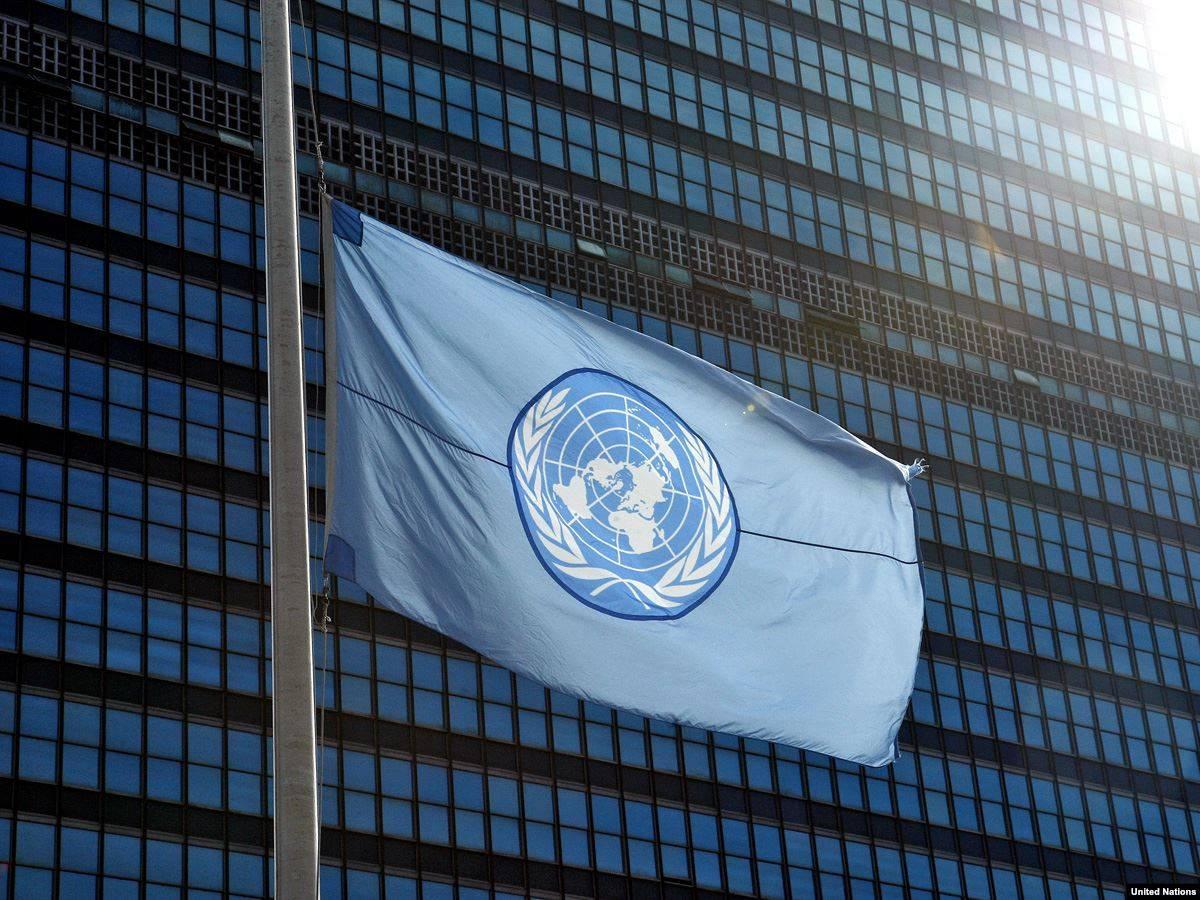 В «ЛДНР» заявили, что собираются выступить на Совете безопасности ООН. Их будет слушать только Россия