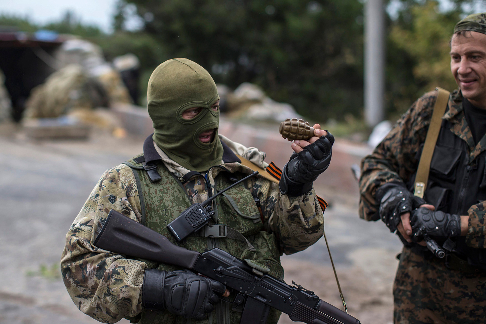 В Кремле признали, что разговоры о признании «ЛДНР» нецелесообразны