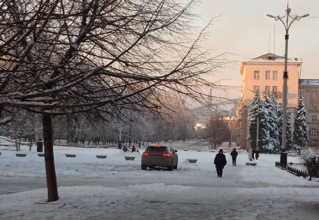 В ОРЛО – коммунальный коллапс. В Алчевске без тепла 80 квартир, в Луганске, Родаково и Перевальске проблемы с водой