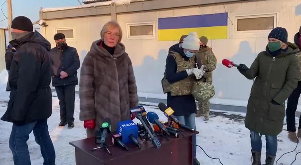 «ЛДНР» решила передать 9 пленников, но не официальному Киеву а Медведчуку