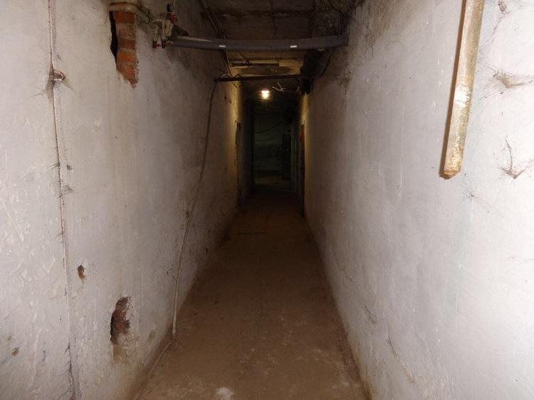 Опубликованы фотографии донецкого концлагеря «Изоляция», где пытали заключенных