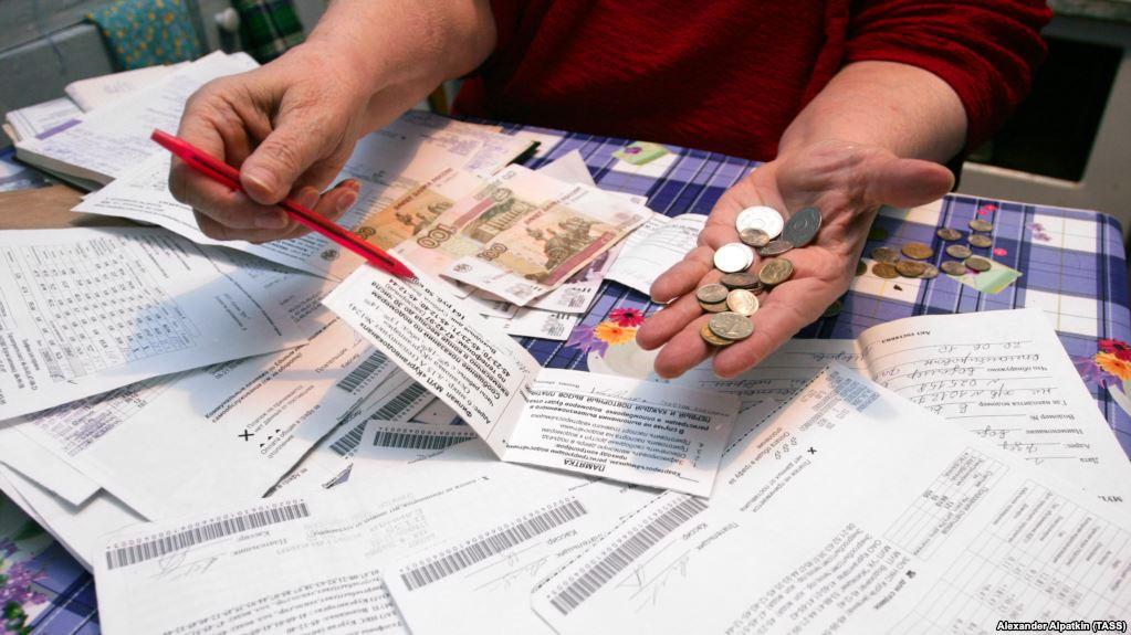 С 1 февраля «ЛНР» повышает тариф на коммуналку. Сколько придется платить