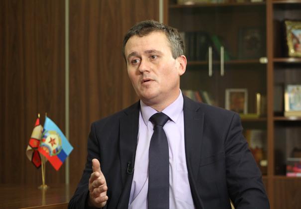 В «ЛНР» сменили «министра образования» и решили это скрыть