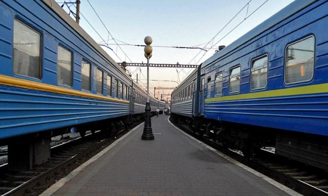 Из Лисичанска в Одессу отправился первый одесский поезд. По какому расписанию он будет ходить