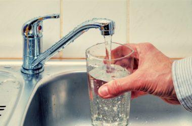 В ОРЛО 5 городов остались без воды на сутки
