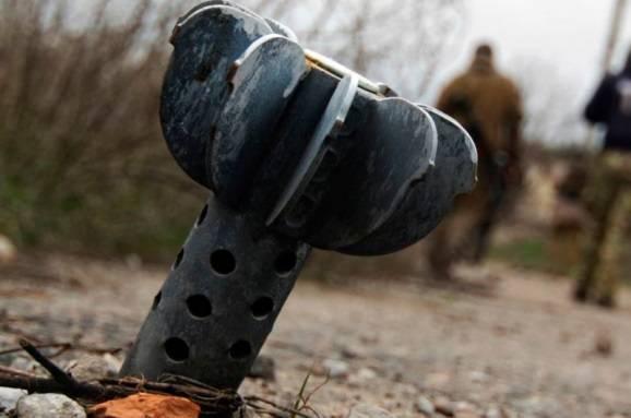 «ЛНР» сообщила о гибели подростка под Славяносербском. Подорвался на взрывном устройстве