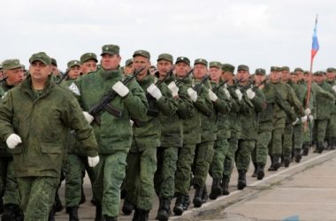 В «ЛНР» готовятся к призыву. Выпустили соответствующее «постановление»
