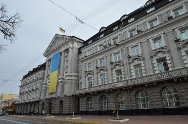 СБУ собирается сообщить о подозрении представителям компании, торгующей углем из ОРДЛО