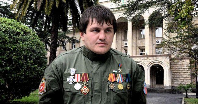 Боевики «ДНР» вступились за Авидзба перед властями Абхазии: воевал с россиянами против Украины