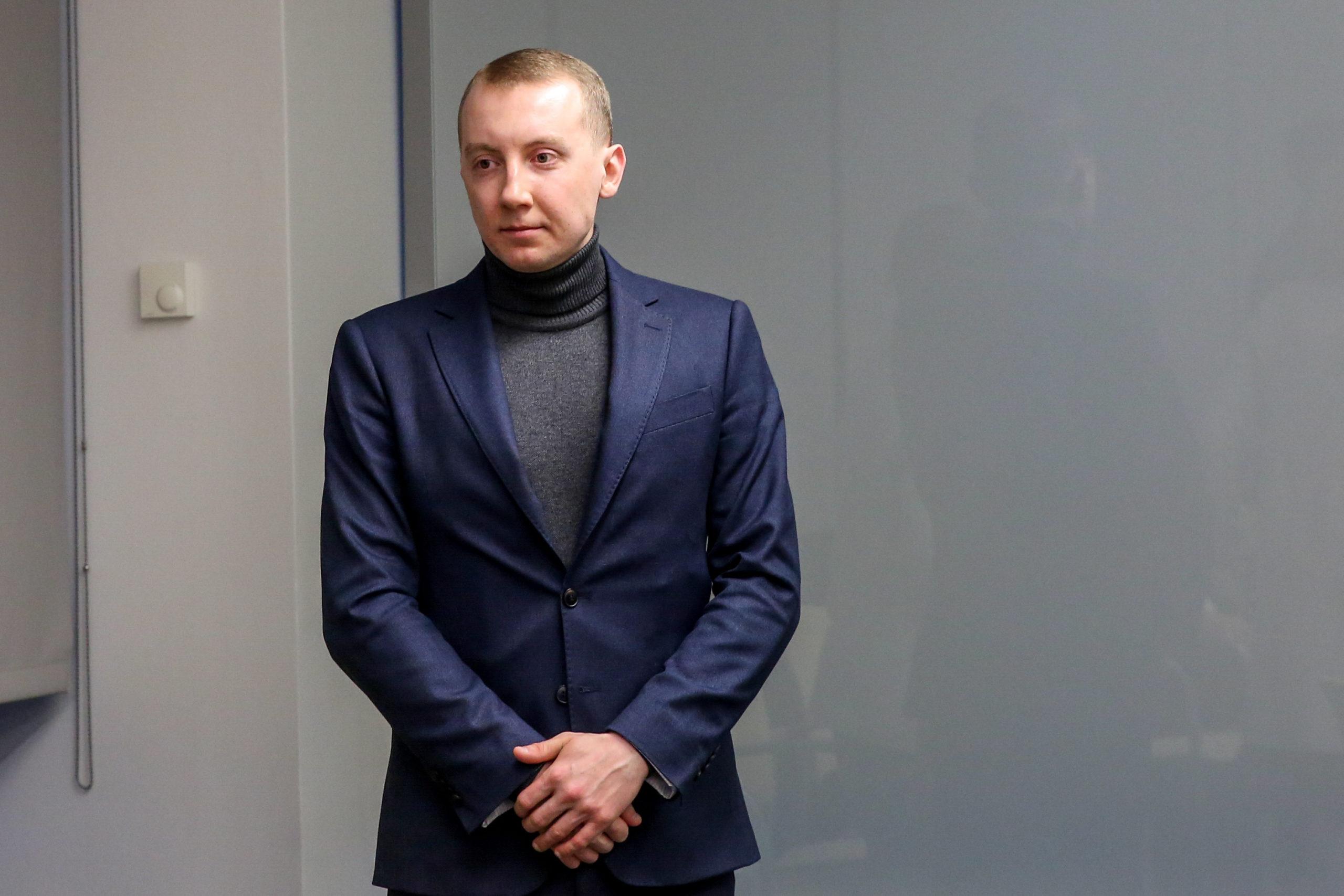 Асеев за книгу «В изоляции» стал лауреатом Шевченковской премии