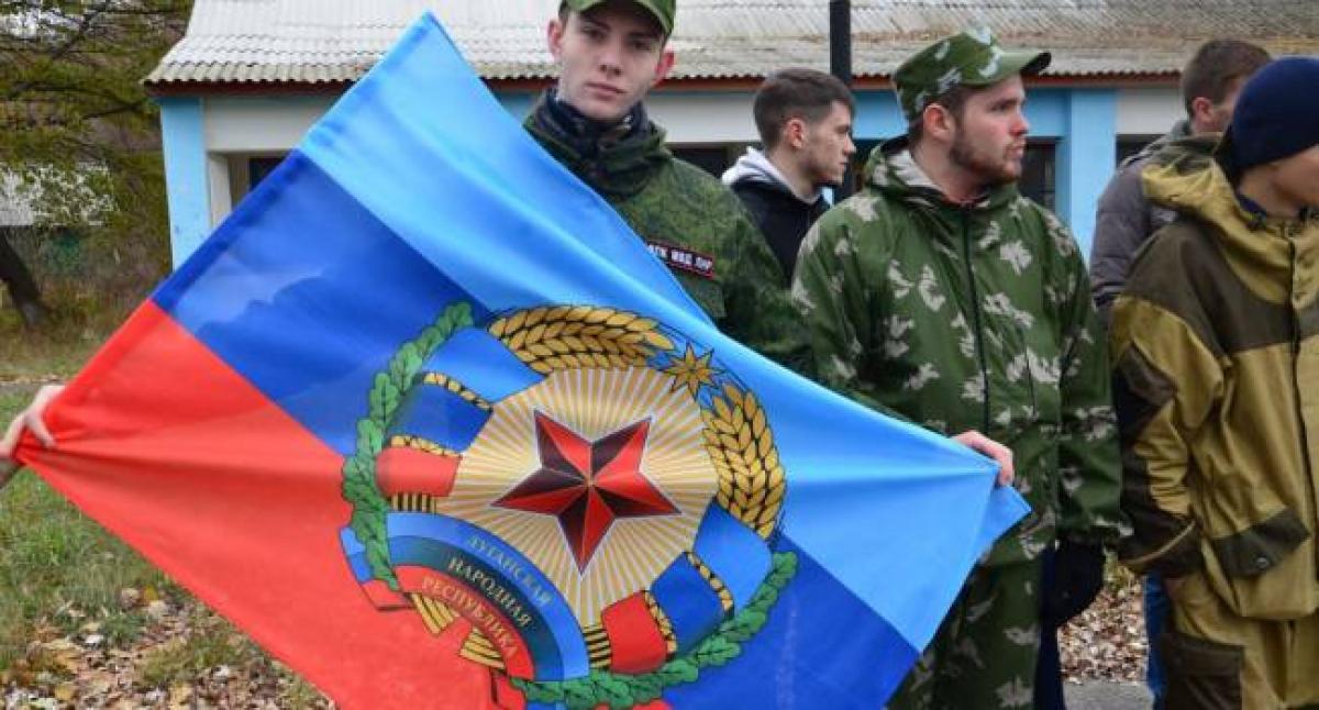 Подготовка мобилизации? Луганск усиливает контроль за военнообязанными