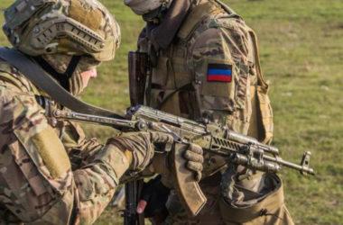 «ДНР» разрешила своим боевикам открывать огонь по позициям ВСУ