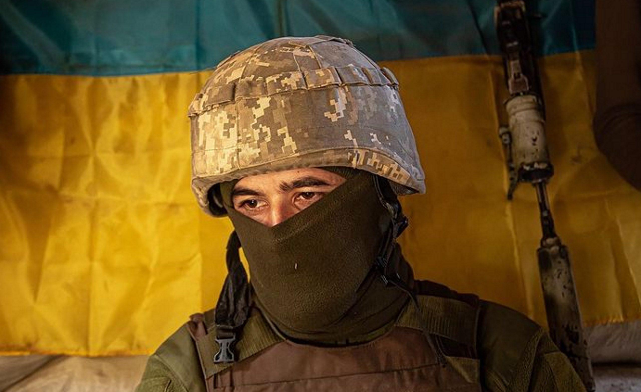 За стуки на Донбассе погибли двое украинских военных. Украина созывает экстренное заседание ТКГ