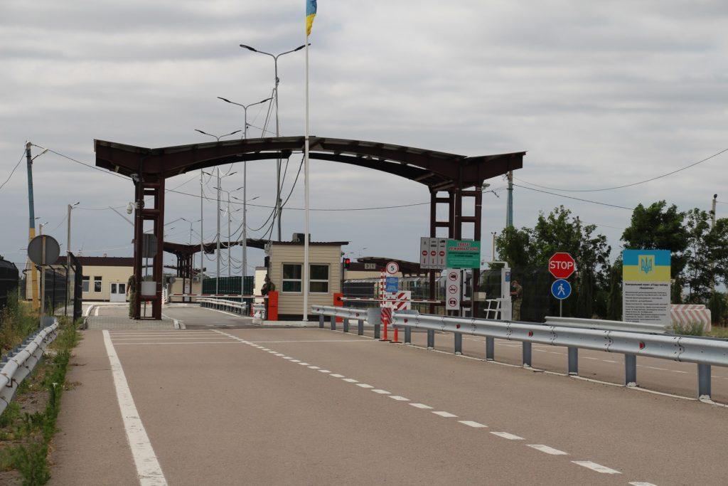 В Донецк — через Крым. Как и зачем ехать в Донецк через оккупированный Крым