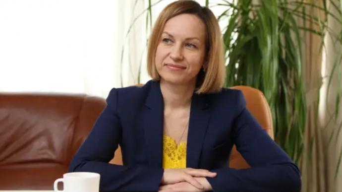 Правозащитники возмутились словам министра, которая предлагала «просто перейти КПВВ» в Счастье и Золотом