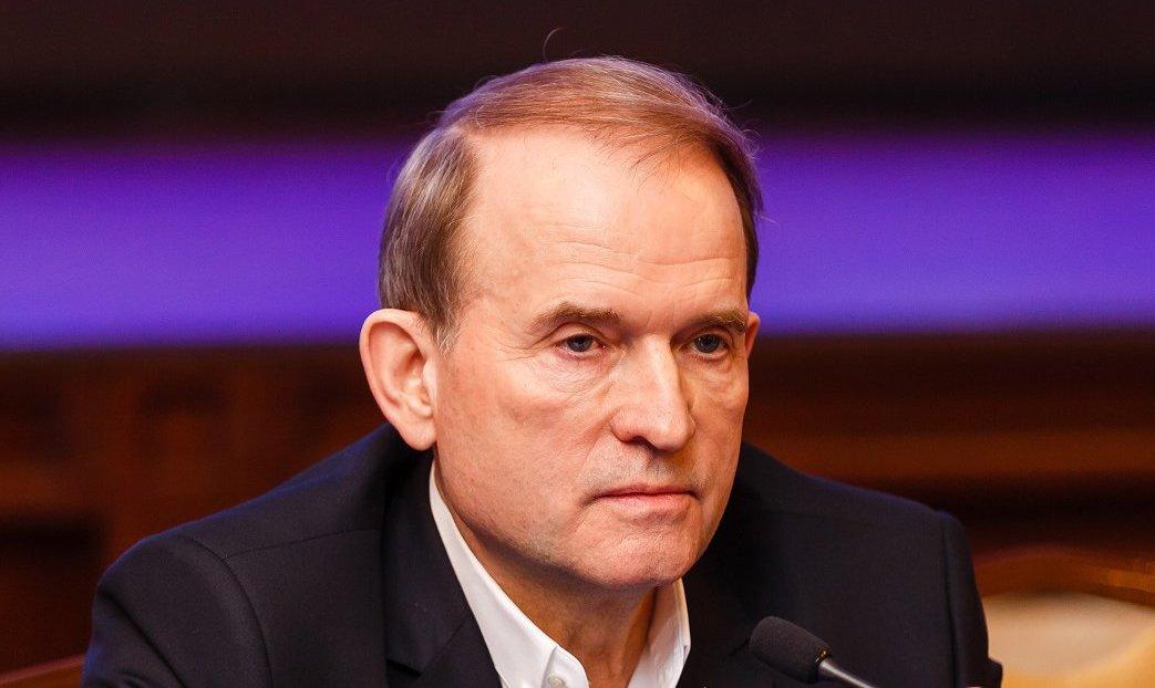 СБУ пришла с обысками в сеть АЗС, которую связывают с Медведчуком