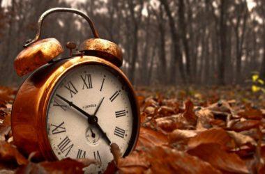 В Луганске светать будет в 3:20. В Кабмине поддержали отмену перевода часов