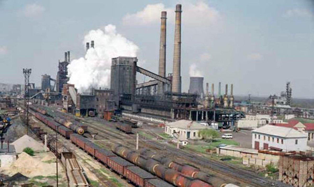 В «ДНР» хотят забрать у ВТС и перепродать Ясиновский коксохимческий завод