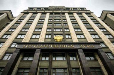 В «Единой России» хотят, чтобы жители ОРДЛО участвовали в выборах в российскую Госдуму