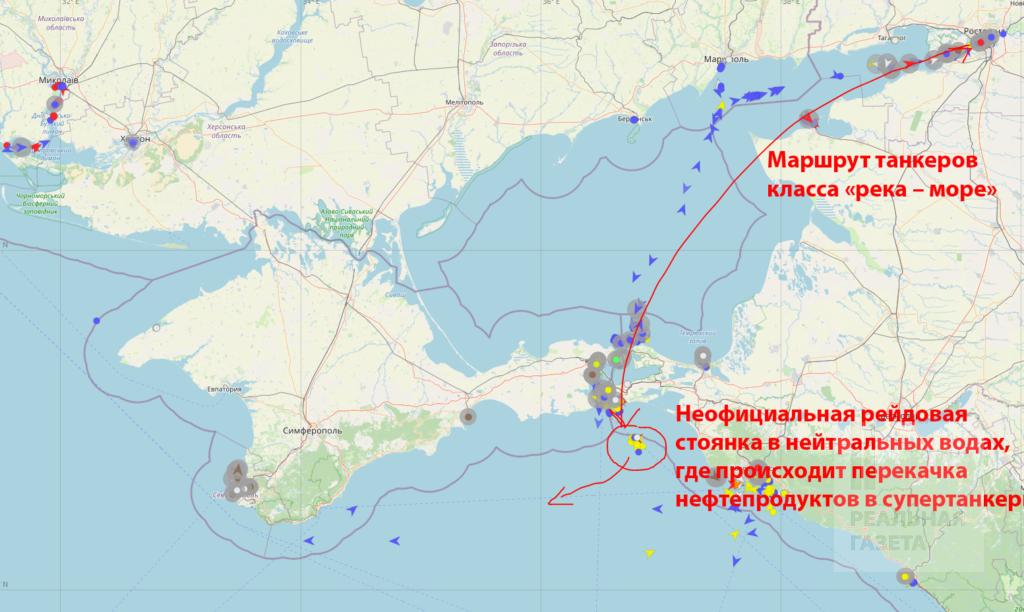 Донбасский уголь и крымская земля Медведчука. Расследование «РГ»