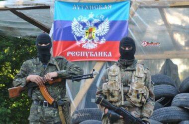 Боевик «ЛНР» под Счастьем выстрелил в 15-летнюю девушку. Опубликован перехваченный телефонный разговор