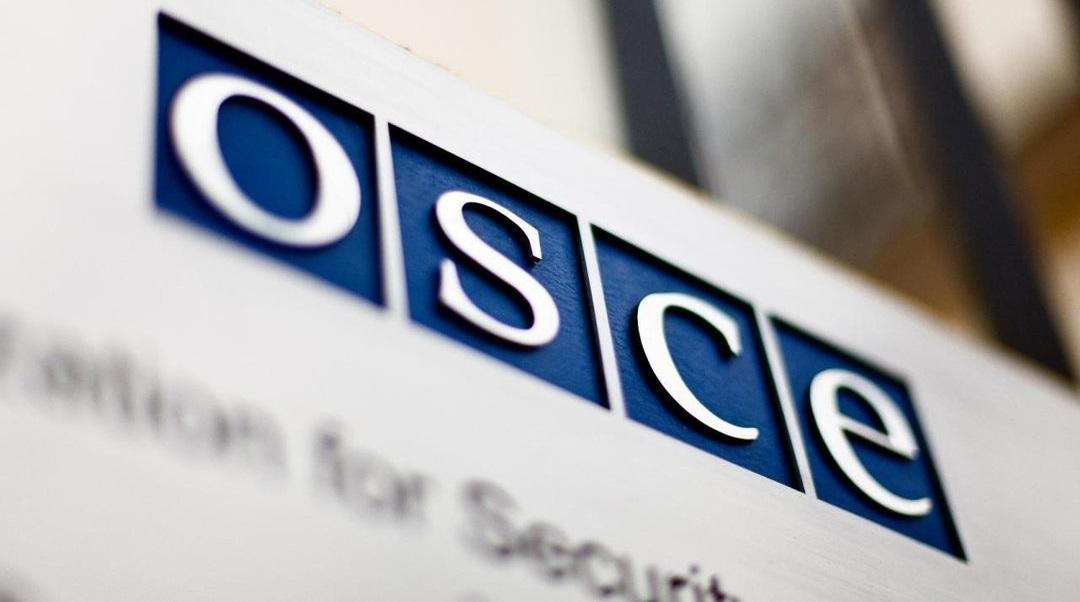Украина просит ОБСЕ подтвердить российские сообщения о гибели ребенка в Александровском