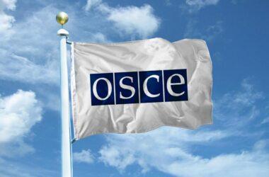 Наблюдатели ОБСЕ съездили на место гибели ребенка в Александровском. Что они там увидели