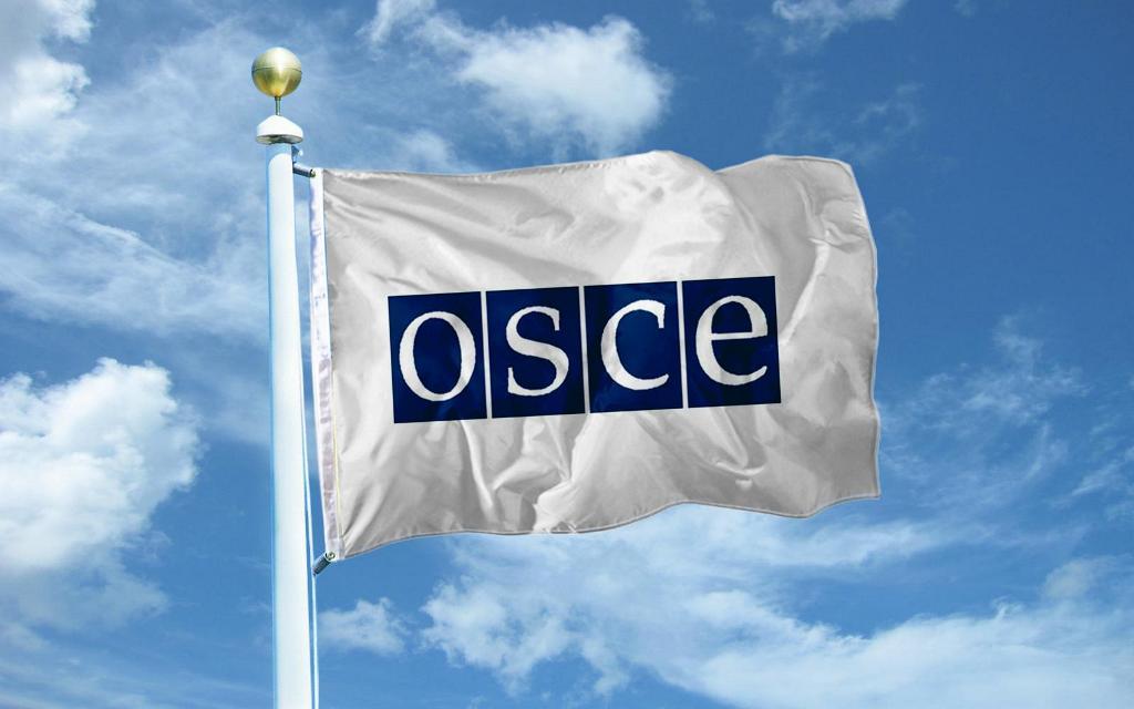 Россия не собирается продлять миссию ОБСЕ на границе с оккупированным Донбассом