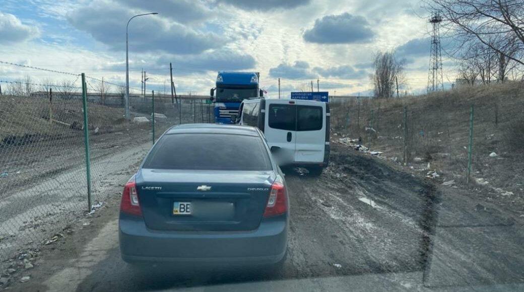 В РФ прояснили ситуацию со сдачей ПЦР-тестов при въезде в страну. Жители ОРДЛО могут не сдавать