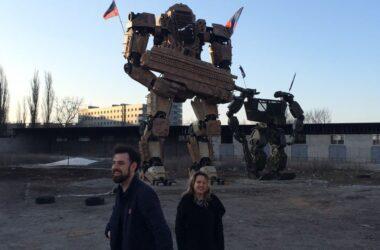 На Донбасс едут московские пропагандисты