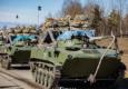 В России заявили о завершении учений и отводе войск от границ с Украиной